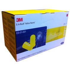 Ferronato AG eShop - Box Ohrpfropfen 250 Paar soft