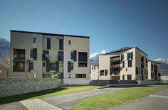 act_romegialli, Marcello Mariana · Mallero Housing