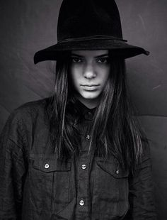 Recreate Kendall Jenner's look here - http://dropdeadgorgeousdaily.com/2014/02/kendall-jenner/