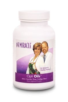 Opti Oils Capsules - Get the Essential Oils in a Convenient Capsule (90 Capsules) By pH Miracle®, Dr. Robert O Young http://www.amazon.com/dp/B00CV4CXG2/ref=cm_sw_r_tw_dp_OuHGsb1MPQR73