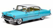 Greenlight 1/18 Scale 1955 Cadillac Fleetwood Series 60 Special Blue Diecast Car Model 12924 www.DiecastAutoWorld.com 2312 W. Magnolia Blvd., Burbank, CA 91506 818-355-5744 AUTOart Bburago Movie Cars First Gear GMP ACME Greenlight Collectibles Highway 61 Die-Cast Jada Toys Kyosho M2 Machines Maisto Mattel Hot Wheels Minichamps Motor City Classics Motor Max Motorcycles New Ray Norev Norscot Planes Helicopters Police and Fire Semi Trucks Shelby Collectibles Sun Star Welly