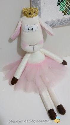 Bailarina Princesa