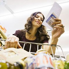 You shouldn't have to spend a lot of money to improve your diet. Learn how to load up your cart with smart picks that are good for you AND your budget.   Health.com