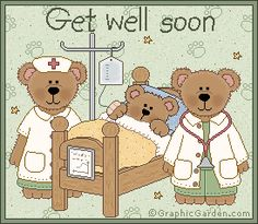 Get well soon Get Well Quotes, Best Quotes, Get Well Soon, Nice To Meet, Wellness, Fictional Characters, Best Quotes Ever, Get Well, Fantasy Characters