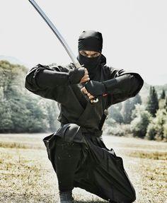 Shadow Warrior, Ninja Warrior, Samurai, Masters, Ninjas, Master's Degree, Ninja, Samurai Warrior
