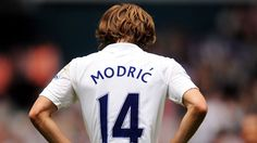 Real Madrid skipper Iker Casillas says he would welcome Luka Modric to the Bernabeu if the Tottenham playmaker transfers this summer