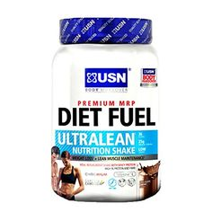 protein shake to lose weight meal replacements The Product USN Diet Fuel Ultralean Meal Replacement Shake Suppoer Weight Loss and Muscle Recovery (Chocolate) Can Be Found At - vitamins-minerals. Protein Meal Replacement, Meal Replacement Shakes, Weight Loss Protein Shakes, Weight Loss Drinks, Body Makeover, Nutrition Shakes, Sports Nutrition, How To Stay Healthy, How To Lose Weight Fast