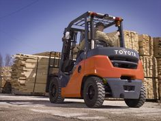 New toyota series 9 forklift - Google Search