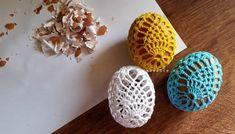 ako urobit hackovane vajicko bez skrupinky Easter Crochet, Happy Easter, Crochet Earrings, Floral, Flowers, Facebook, Google, Soaps, Easter Activities