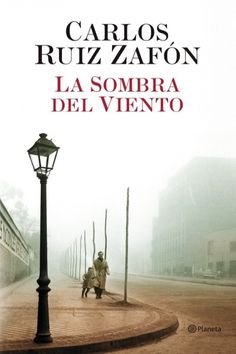 A unique copy of a book by writer Julian Carax leads the protagonist of Zafón's novel to discover an unknown new world in Spain in La Sombra del Novels To Read, Books To Read, My Books, Barcelona, Chill Room, Reading Challenge, Music Film, Spanish Language, Michelle Obama