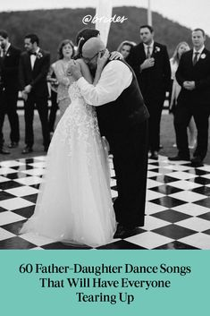 60 Father-Daughter Dance Songs That Will Have Everyone Tearing Up lyrical dance, dance recital ideas, dance moms inspired outfits Father Daughter Dance Songs, Father Daughter Quotes, Son Quotes, Sister Quotes, Baby Quotes, Mother Quotes, Wedding Playlist, Wedding Videos, Wedding Photos