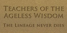 """""""Without the Muslims, we would not have access to the rich tradition of the Ageless Wisdom that we have today."""" Professor Bill Foley presents on the truth of the Ageless Wisdom… Lineage, Professor, Philosophy, Religion, Presents, Wisdom, Inspiration, Teacher, Gifts"""
