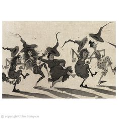 Book_Witches At War