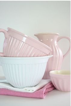 Adding more 'tools' to my dream kitchen!!! {ps: Lovely pastel pink colour!! <3 } #coxandcoxkitchen