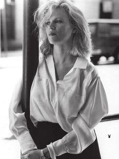 Kim Basinger in 9 1/2 weeks directed by Adrian Lane, 1986