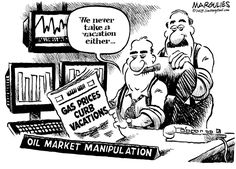 Image result for nymex manipulation