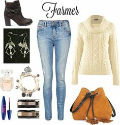 Polyvore Outfit of the Day 12/2/2013 - News - Bubblews