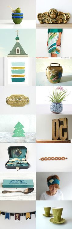 Visions of Home by Untried on Etsy--Pinned with TreasuryPin.com