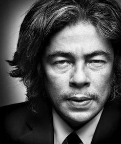 Platon - Benicio del Toro