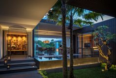 Gallery - VillaWRK / Parametr Architecture - 5