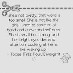 Divergent Quotes - Divergent Series Fan Art (35580175) - Fanpop ...