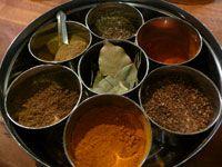 Spice Tin - Masala Dabba
