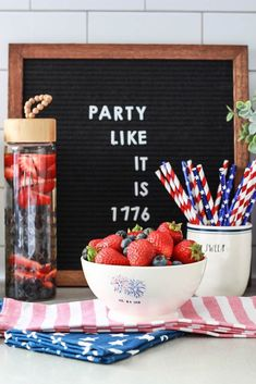 Vintage Inspired Fourth of July Decor – Beauty For Ashes You won't believe how cheap and easy it is to decorate for of July! I'm sharing some inspiration for vintage inspired Fourth of July Decor on a budget. Fourth Of July Decor, 4th Of July Celebration, 4th Of July Decorations, 4th Of July Party, July 4th, Holiday Decorations, 4th Of July Ideas, Fourth Of July Quotes, 4th Of July Photos