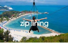 Things To Do Before You Die: Go ziplining - Hubub https://www.hubub.com/topic.php?id=62613