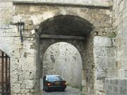 Rhodes Private Tours - Old Town