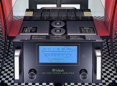 McIntosh MC1000  1992