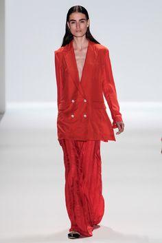Richard Chai Love Spring 2014 Ready-to-Wear Fashion Show - Pauline Van Der Cruysse