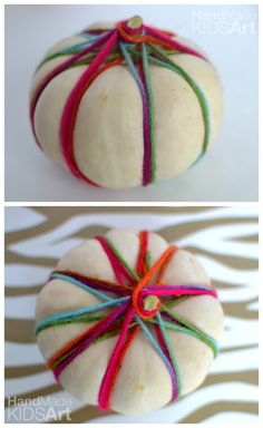 Easy Thanksgiving Craft for Kids. Easiest and fastest way to dress up a pumpkin. Perfect for beautiful fall diy decor and easy enough for the kids to help. Pumpkin decorating made easy. Easy crafts for kids