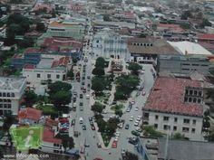 Coban, Guatemala