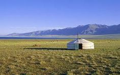 Mongolia. desperately want to go h ere!