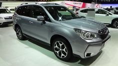 2016 Subaru Forester Release date and Price - http://newautocarhq.com/2016-subaru-forester-release-date-and-price/
