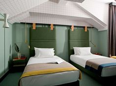 Rooms in Milan City