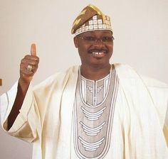 ECHOES: How Ibadan Politicians Used All Sorts Of 'Juju' On...