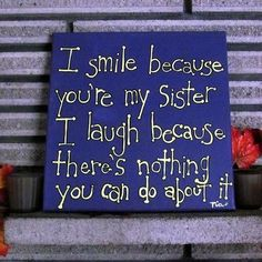 quotes and sisters image