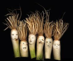 the onion babies l1 50 Visionary Examples of Creative Photography #7