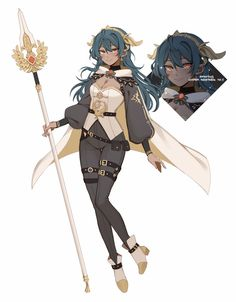 Female Character Design, Character Creation, Character Design References, Character Design Inspiration, Character Art, Character Reference, Kawaii Anime Girl, Anime Art Girl, Girls Characters