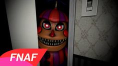 FNAF Song ►Balloon Boy◄ Ding Dong Hide & Seek (Five Nights at Freddy's A...