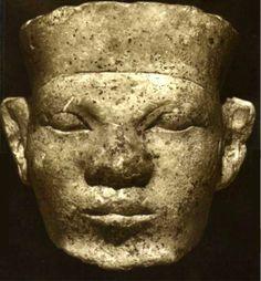 Narmer, the 1st Pharaoh of Egypt/Kemet