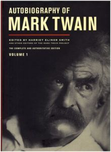 The Autobiography of Mark Twain is a classic one and explores the many aspects and anecdotes of Mark Twain's life, as well as the many people who influenced Twain #classicbooks