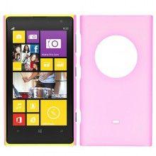 Carcasa Lumia 1020 - Ultra Fina Rosa  € 5,99