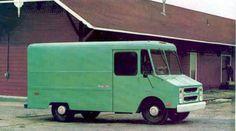 Chevrolet Trucks, Gmc Trucks, Chevy, Dodge Aspen, Step Van, Ford Escort, Recreational Vehicles, Green, Hot