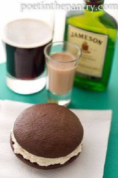 """The ads say, """"Guinness is Good for You."""" But did you know that it's also good for cooking? -  #guinness, #beer, #recipe, #dessert"""