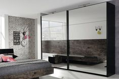 See related links to what you are looking for. Vash, Sliding Wardrobe, Wardrobes, Oversized Mirror, Modern, Bathtub, House Design, Bathroom, Furniture