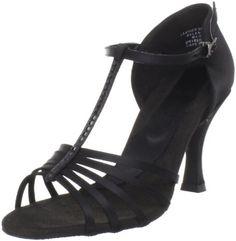Capezio Women's Crystal Danielle 3 Inch Dance Shoe Capezio. $35.43