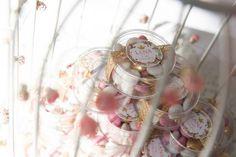 Pink & Gold Princess Party via Kara's Party Ideas | KarasPartyIdeas.com (29)