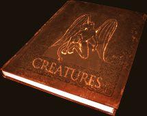 All Supernatural - Creatures -- hub site